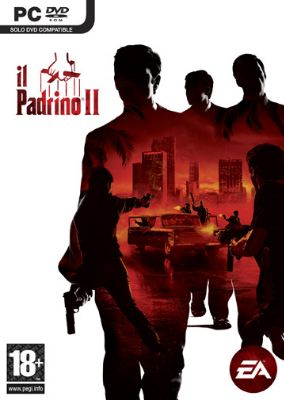 [PC] Il Padrino 2 - Ita
