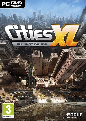 [PC] Cities XL Platinum - FULL ITA