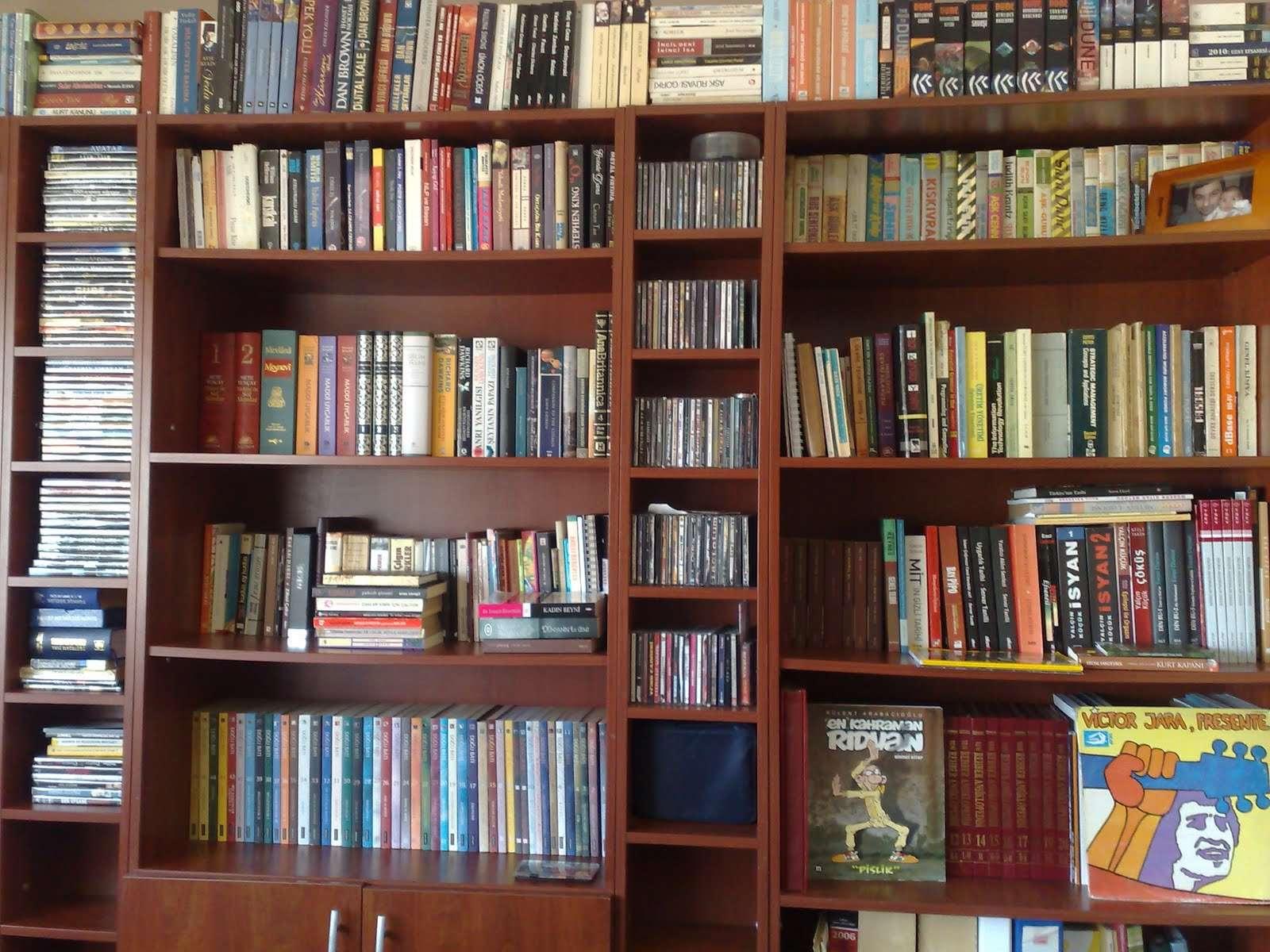 Kütüphanelerin Tarihçesi ve Gelişimi 16