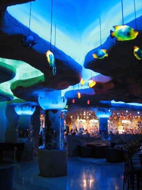 Rumor Fishy Rumored Aquarium For Pleasure Island Site