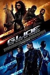Biệt Đội G.I.Joe: Cuộc Chiến Mãng Xà