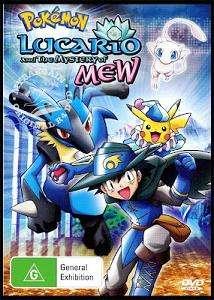 Pokemon: Bửu Bối Thần Kỳ 8Pokemon 8