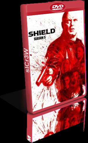 The Shield - Stagione 5 (2006) [Completa] 4 X DVD9