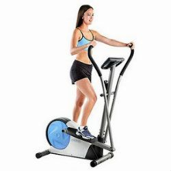 Exercise Machines and Bikes