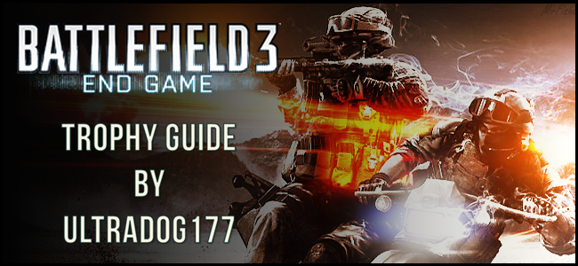 battlefield 3 end game dlc trophy guide ps3 trophies forum rh ps3trophies com Battlefield 3 PS3 Back Cover battlefield 3 ps3 trophy guide and roadmap