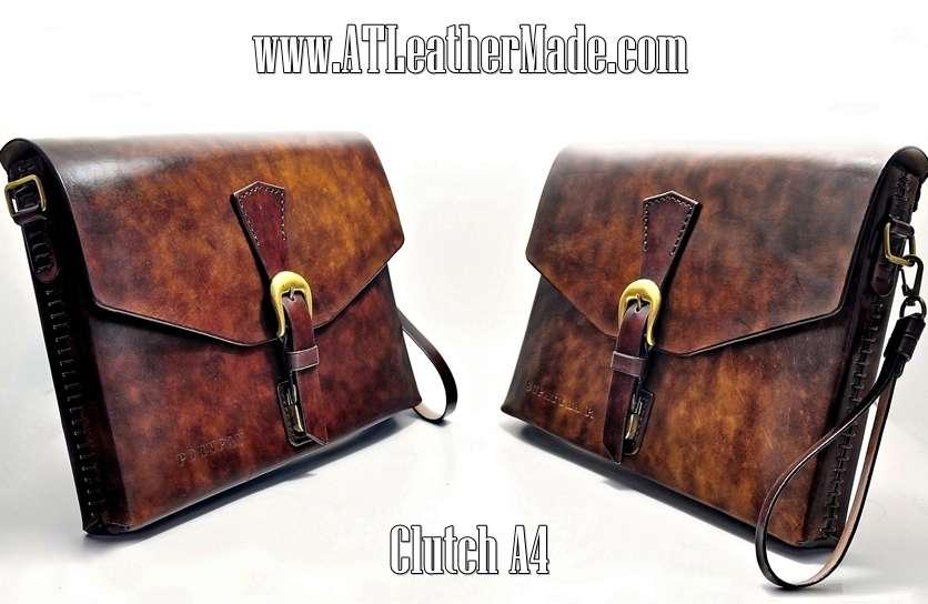 กระเป๋าหนัง,Leather Bag