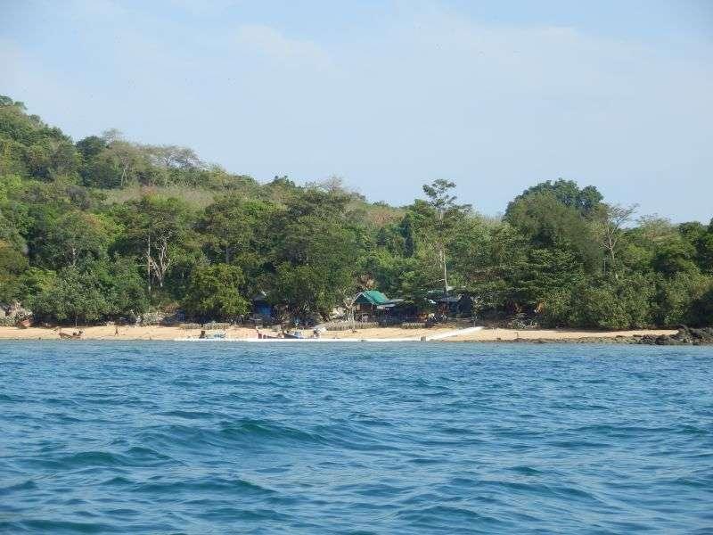 hier noch einmal Marina Bay