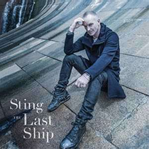 THE LAST SHIP STING