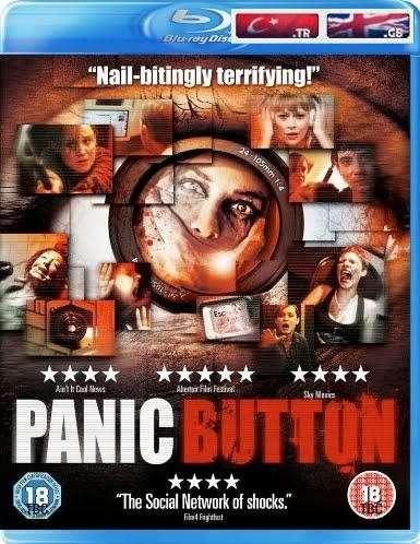 Panik Butonu - Panic Button BluRay 1080p TR/ENG