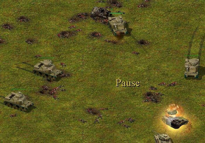 panzerkrieg burning horizon 2 patch